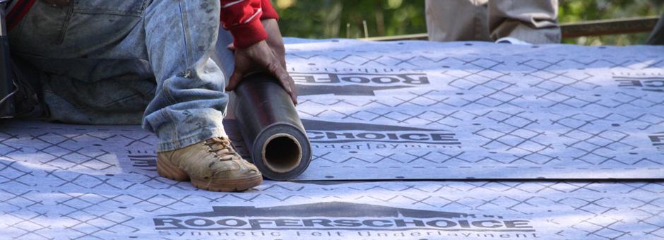Underlayment Specialties Plus (USP) | Roofing Underlayment And Supplies